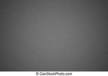 Texture of black metallic, abstract background