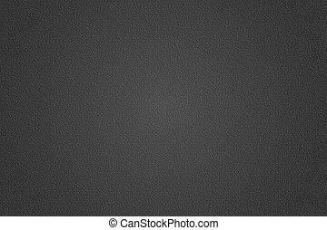 Texture of black steel metal, abstract background.