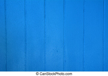 Texture of blue cement wall