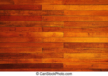 Texture of brown wood