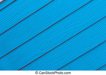 Texture of colorful wooden wall, Background