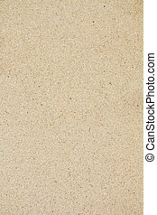 Texture of compressed wood chippings board