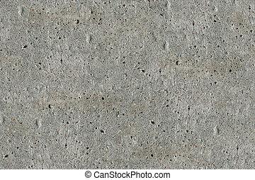 Texture of concrete - The texture of concrete. Uniform...