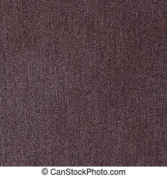 Texture of cotton fabric background close up