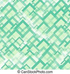 Texture of diamond green