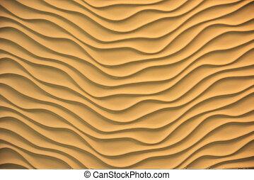 Texture of fine ceramic tiles