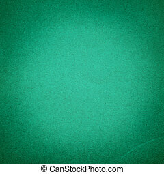 Texture of green paper or background