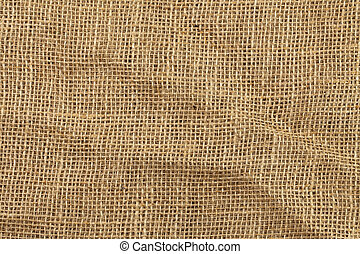 texture of jute - photo shot of jute texture