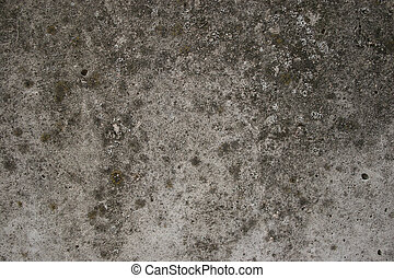 Texture of old concrete wall