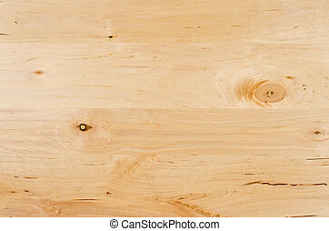 Texture of pine wood - Horizontal view of texture of pine...