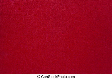 Texture of red fabric as a background. - Texture of red...