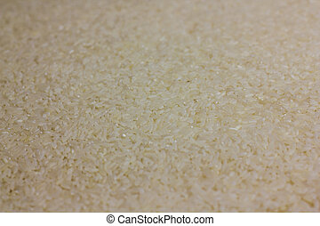 Texture of rice with the bound pattern.