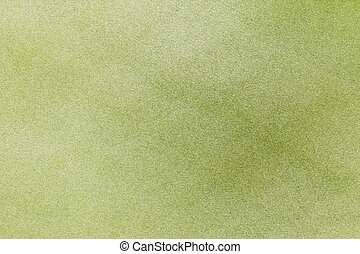 Texture of rough light green sand wash, detail stone, abstract background
