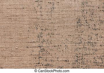 Texture of rough mat material