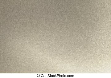 Texture of shiny old copper bar, abstract background