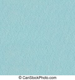 Texture of soft blue felt. Seamless square background, tile ready.