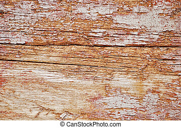 old spoiled wood - texture of the old spoiled wood damaged...