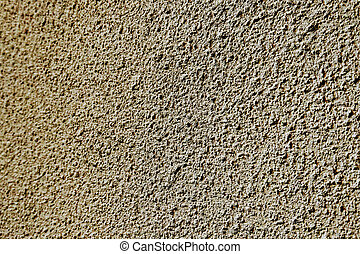 Texture of the wall of a building or structure, background, blank for designers.