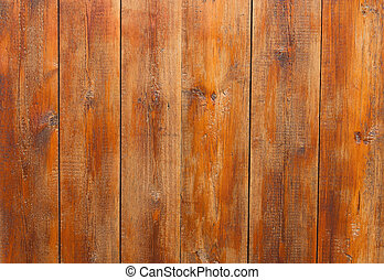 texture of the wooden fence