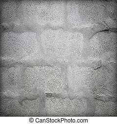 texture of uneven cement wall background