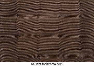 texture of velveteen fabric
