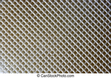 texture of wafers, macro, background