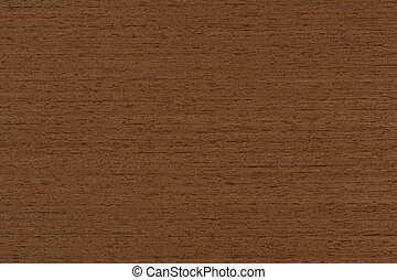 Texture of wenge wood, natural background.