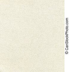 texture of white paper