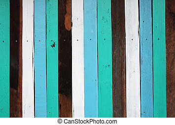 Texture of wood color