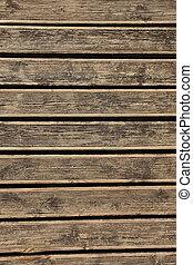 Texture of wood planks #5