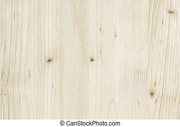 texture of wooden boards, light wood surface