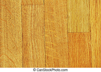 Texture of wooden floor to serve as background