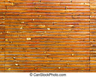 Texture of wooden lining. Mockup. Background