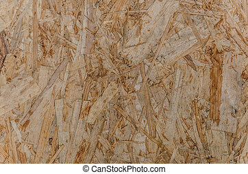Texture of wooden surface chips,