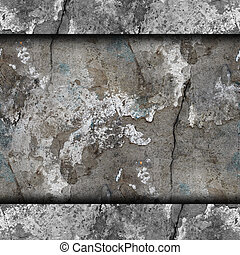 texture old stone crack background wall