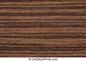 Texture Palisander Wood Background