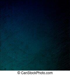 texture, résumé, turquoise, inhabituel, arrière-plan.