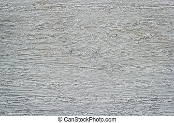 Texture raw plastered wall for background