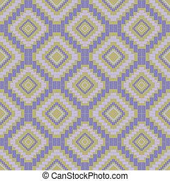 texture, rhombe