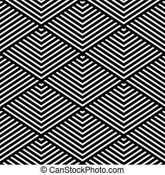 texture., seamless, geometrisch