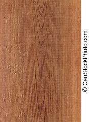 Cedar Wood Plank.