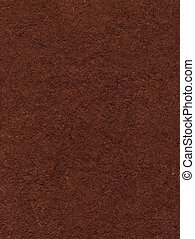 Texture Series - Dark Brown - Dark Brown Earthy texture.
