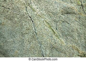texture, surface, rocher