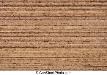 Texture Teak Wood Background