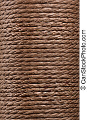 texture twisted rope