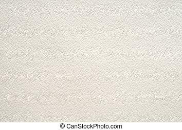 Texture watercolor paper