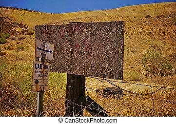 texture wood grunge sign