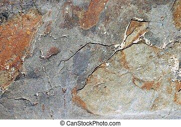 texture1, gestein