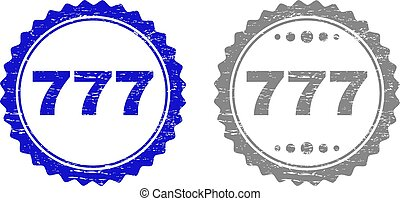 textured, 777, grunge, 邮票, 带, 带子