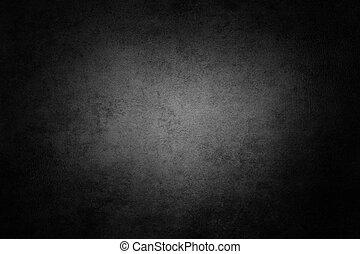 Textured background, dark edges